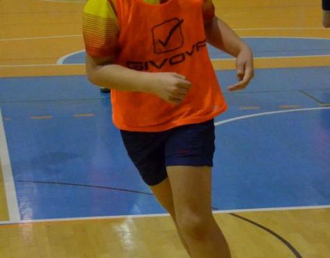 Mini rokomet Brinje 9. 12. 2015